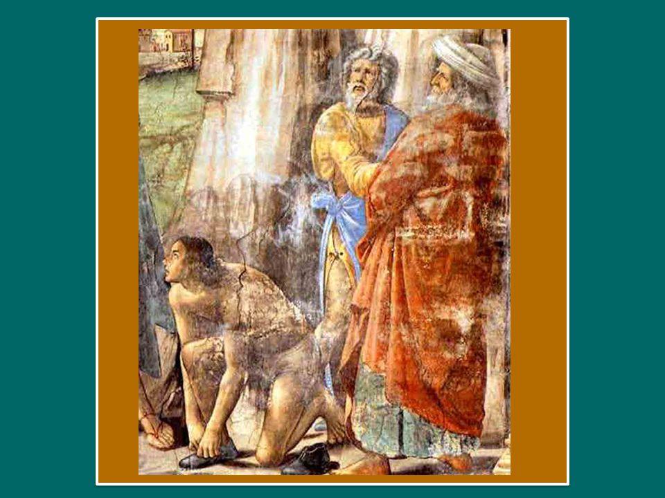 Ed ecco, mentre tutto il popolo veniva battezzato e Gesù, ricevuto anche lui il battesimo, stava in preghiera, il cielo si aprì e discese sopra di lui lo Spirito Santo in forma corporea, come una colomba, e venne una voce dal cielo: «Tu sei il Figlio mio, l'amato: in te ho posto il mio compiacimento».