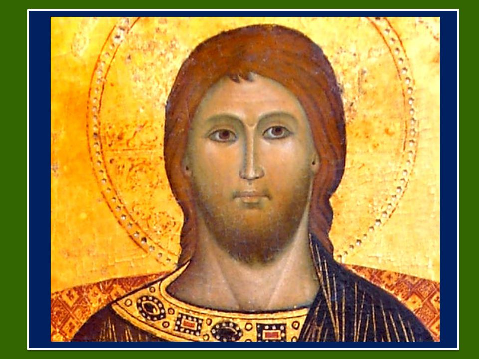 La Trinità divina, infatti, prende dimora in noi nel giorno del Battesimo: Io ti battezzo – dice il ministro – nel nome del Padre e del Figlio e dello Spirito Santo .