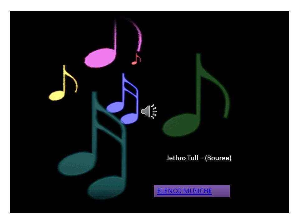 J.S.BACH - (Partita in la minore) ELENCO MUSICHE
