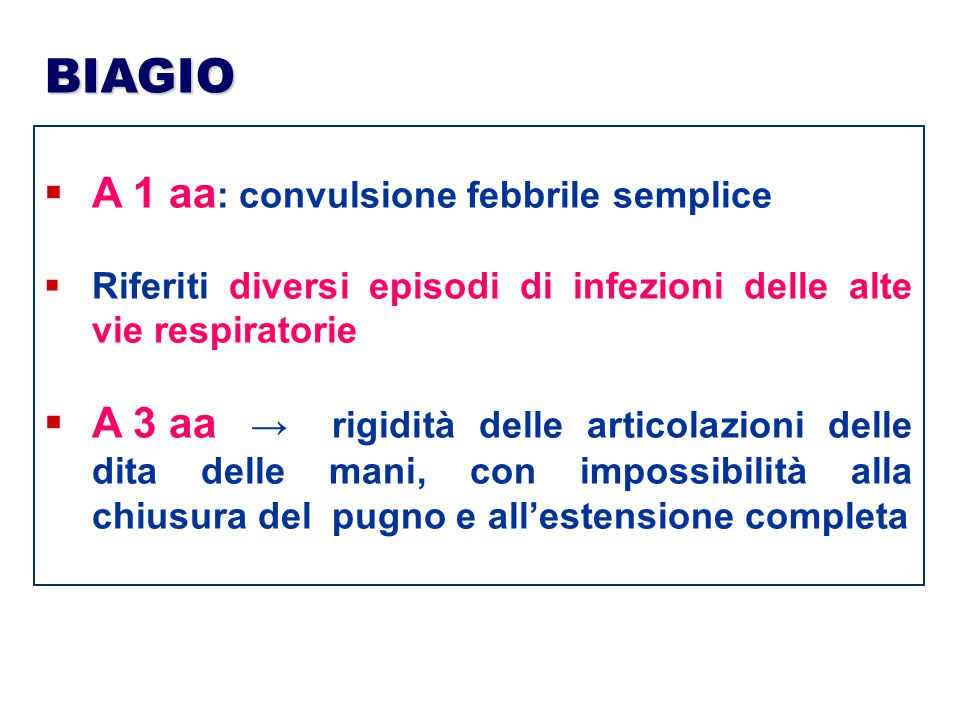 AIG: 2149 pazienti (8 Centri Reum.