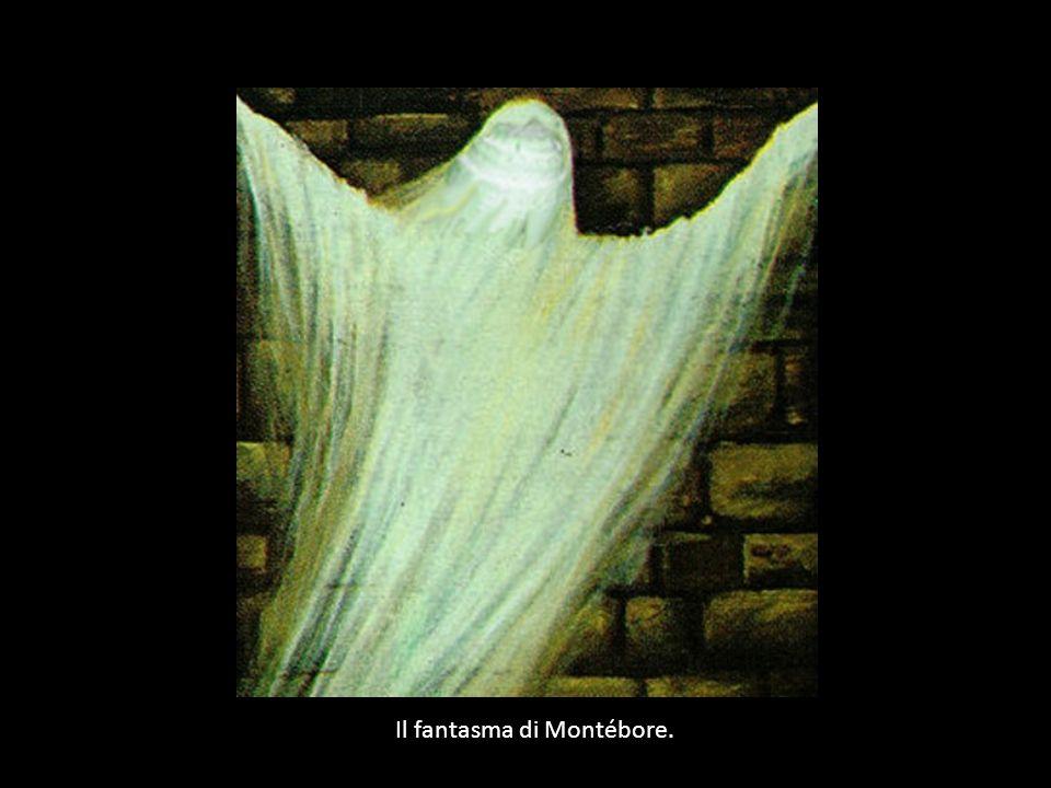 Il fantasma di Montébore.