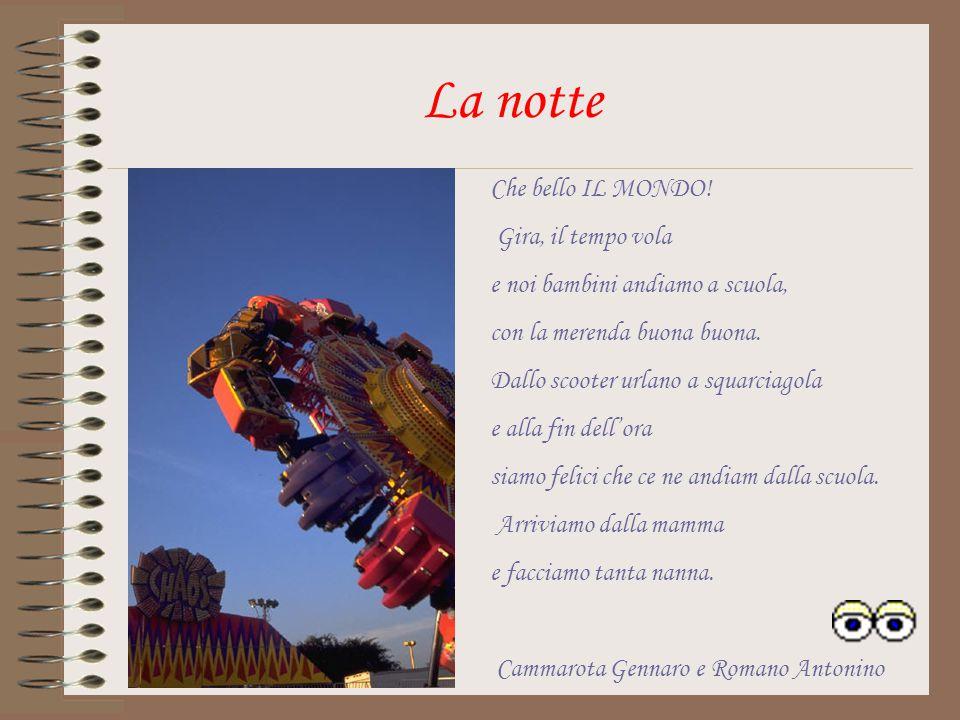 """VITTORIA Scuola Secondaria di Primo Grado """"Giovanni XXIII-Vernieri"""" Progetto IL DONO Anno scolastico 2006-07"""