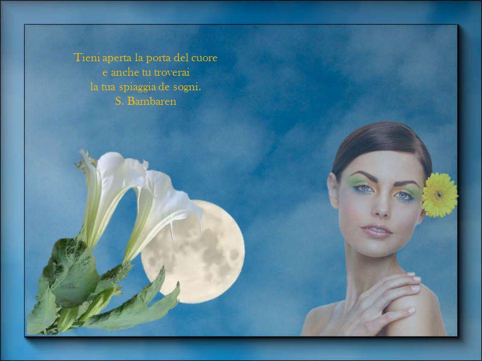 Il fiore si nasconde nell'erba, ma il vento sparge il suo profumo. Victor Hugo