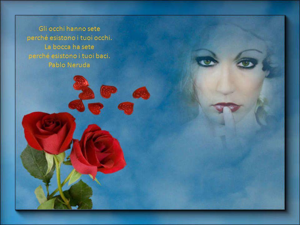 Il cuore di una donna è un profondo oceano di segreti. Dal film Titanic