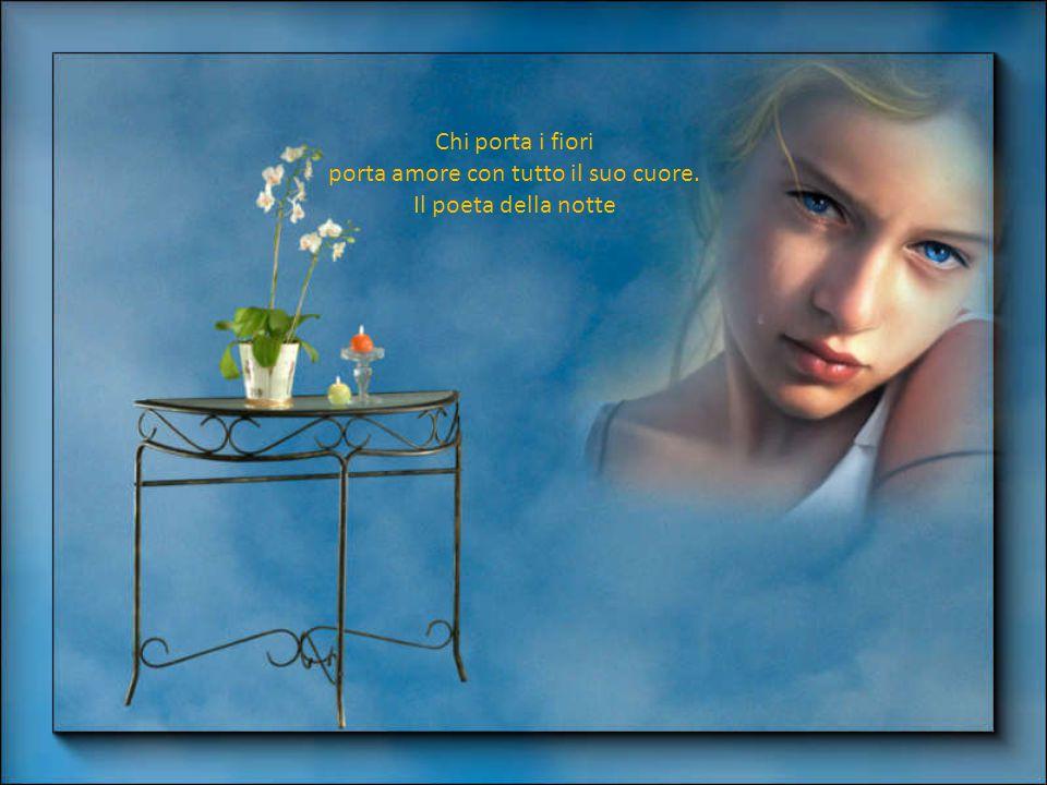 Potremo tagliare tutti i fiori, ma non fermeremo mai la primavera. Pablo Neruda