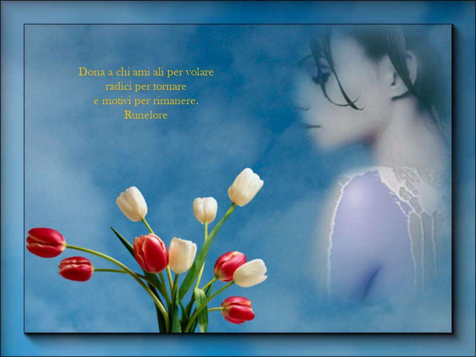 Per un fiore appassito nel libro dei ricordi rugiada è una lacrima di dolore. Ambrogio Bazzero