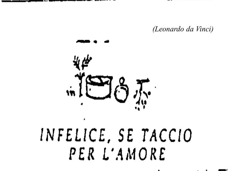 5 2, 5 (6), 8, 5, 4 = 8 2 6 3 1'5 (Leonardo da Vinci)
