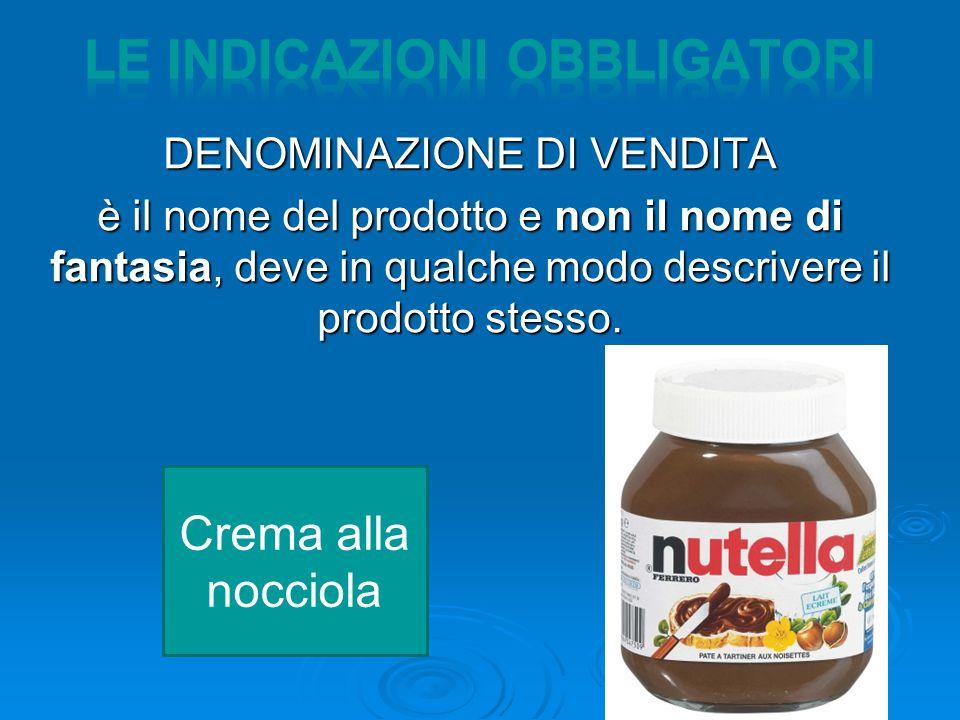 DOP: Denominazione di Origine Protetta ( es: Parmigiano Reggiano / Grana Padano)