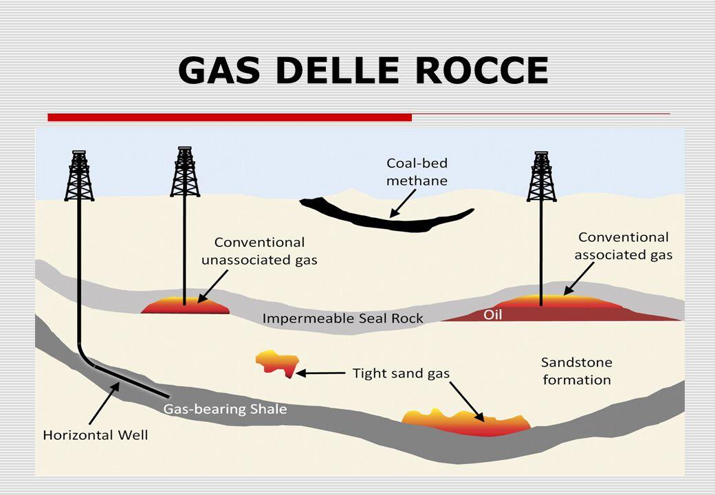 GAS DELLE ROCCE