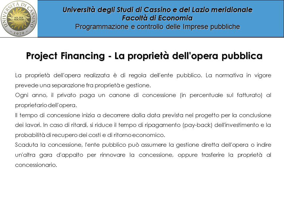 Università degli Studi di Cassino e del Lazio meridionale Facoltà di Economia Programmazione e controllo delle Imprese pubbliche Fondo immobiliare I fondi immobiliari ad apporto pubblico – tipologia di partenariato pubblico-privato di tipo contrattuale per la dismissione e la valorizzazione del patrimonio immobiliare pubblico - sono disciplinati dall'art.