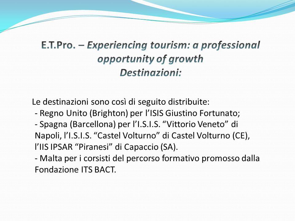 L'agenzia intermediaria provvederà ad organizzare il transfer tra l'aeroporto ed il luogo di soggiorno e viceversa.