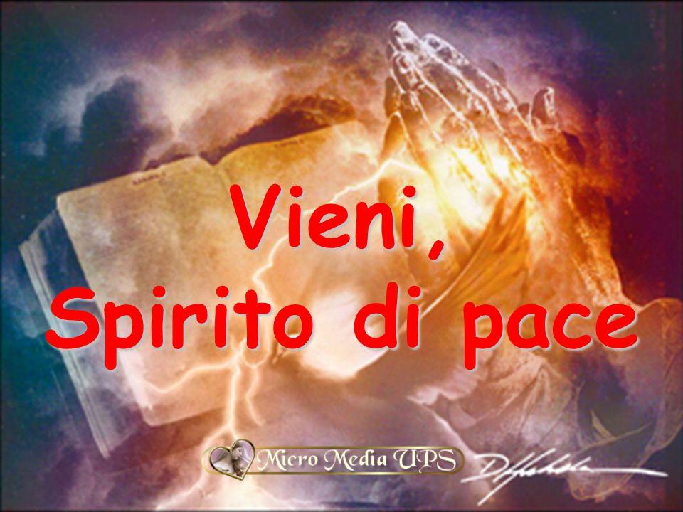 La Pentecoste apre a tutti gli uomini la possibilità di accesso al Padre in un medesimo Spirito (Ef 2,18).