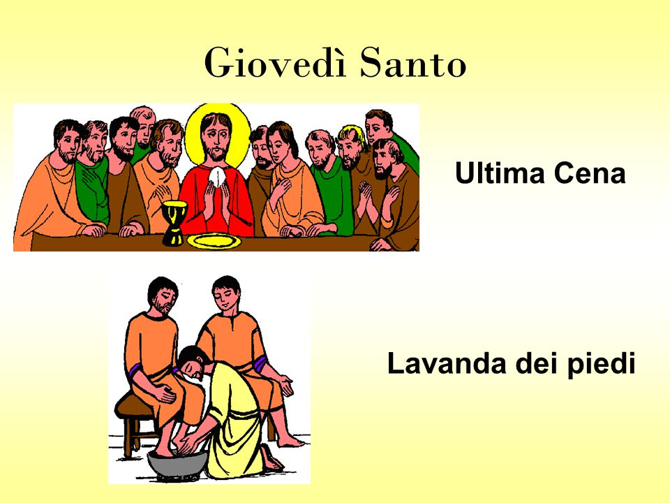 Venerdì Santo Adorazione della Croce Gesù muore in croce