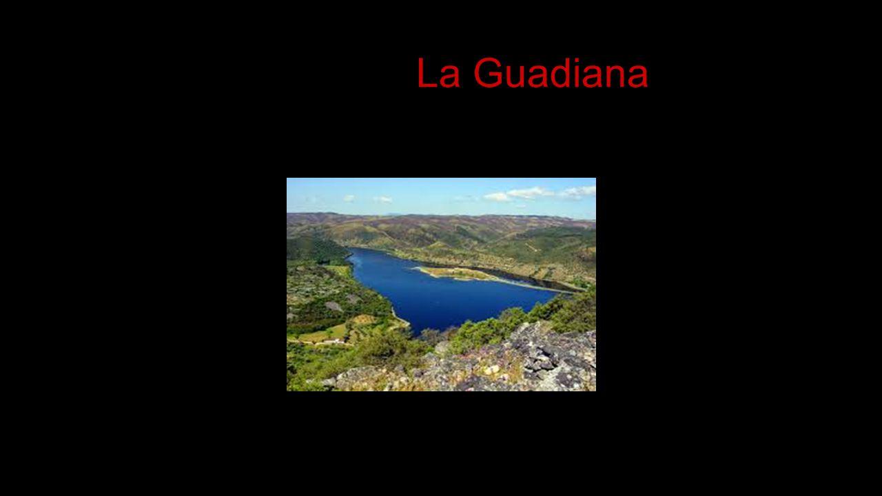 La Guadiana