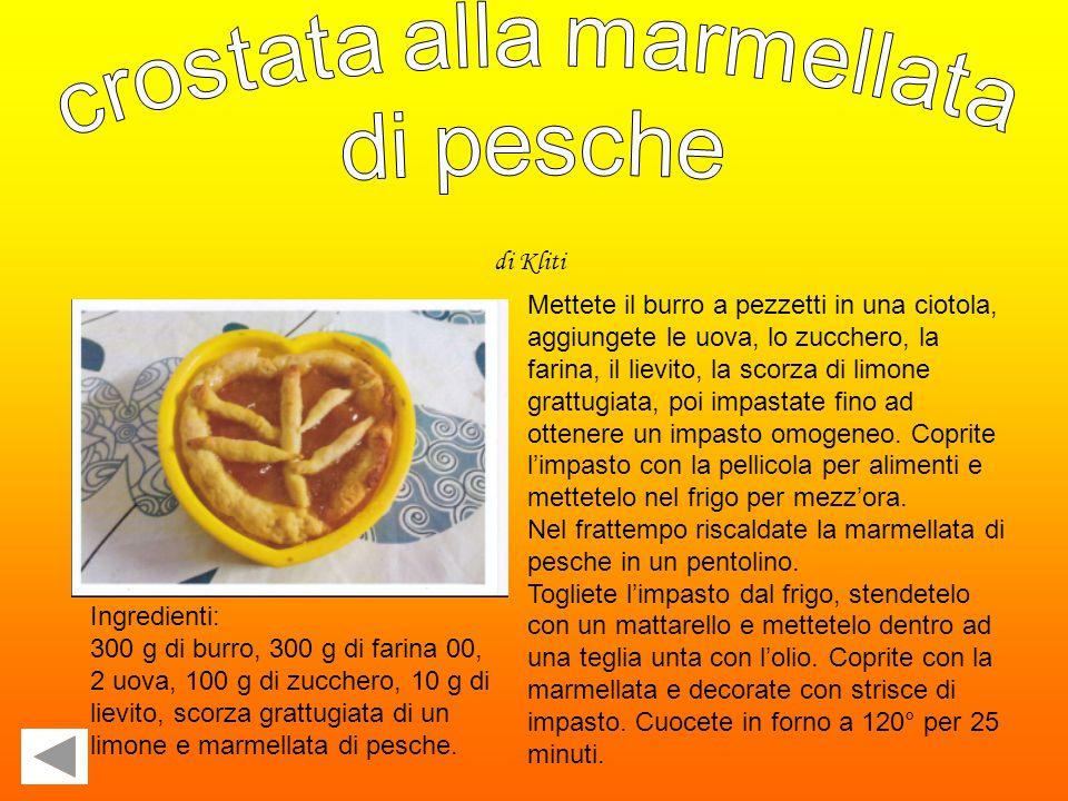 Ingredienti: finocchi, sottilette, burro, parmigiano.