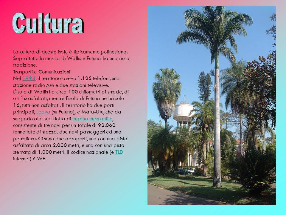 Nonostante gli arcipelaghi più vicini a Wallis e Futuna siano Samoa e Fiji, i collegamenti più regolari sono quelli assicurati dai voli per/dagli altri due territori francesi della zona, ovvero la Nuova Caledonia e Tahiti; da entrambe queste località potrete prendere un volo per Wallis e Futuna.