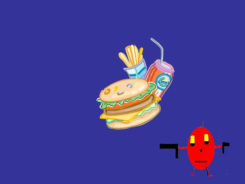 Forza spariamo a quella grossa ciambella fritta. Le ciambelle sono ricche di grassi e troppo zucchero Io combatterò Hamburger