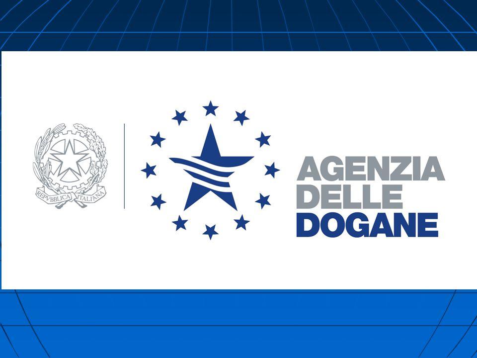 Attività dell'Ufficio delle Dogane di Genova