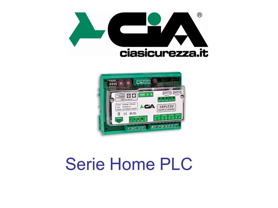 Serie Home PLC