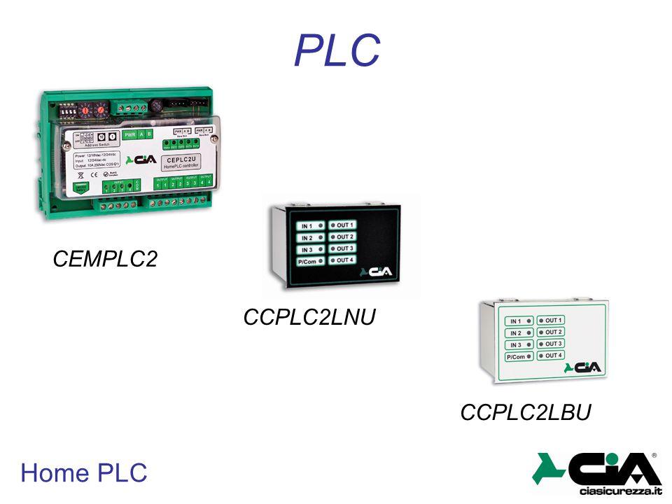 Home PLC PLC CEMPLC2 CCPLC2LNU CCPLC2LBU
