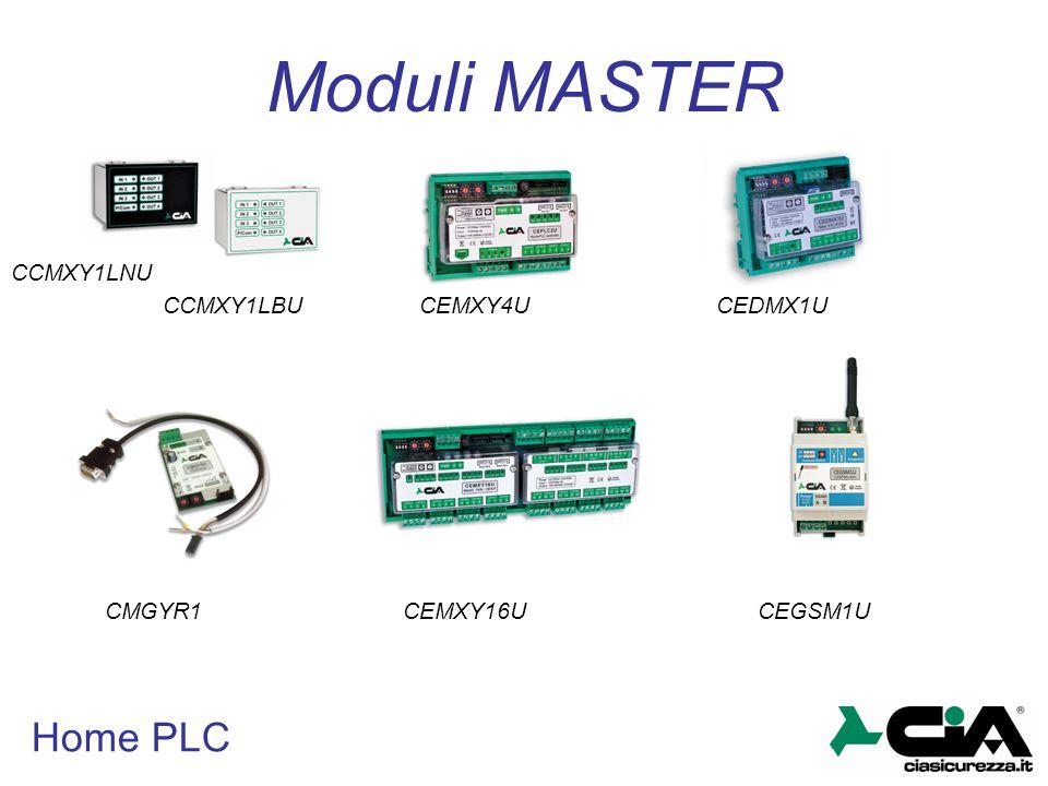 Home PLC Moduli MASTER CCMXY1LBU CCMXY1LNU CEDMX1U CMGYR1CEGSM1U CEMXY4U CEMXY16U