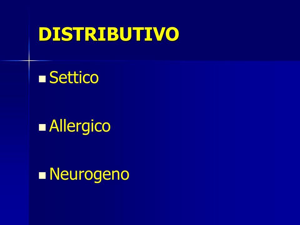DISTRIBUTIVO Settico Allergico Neurogeno