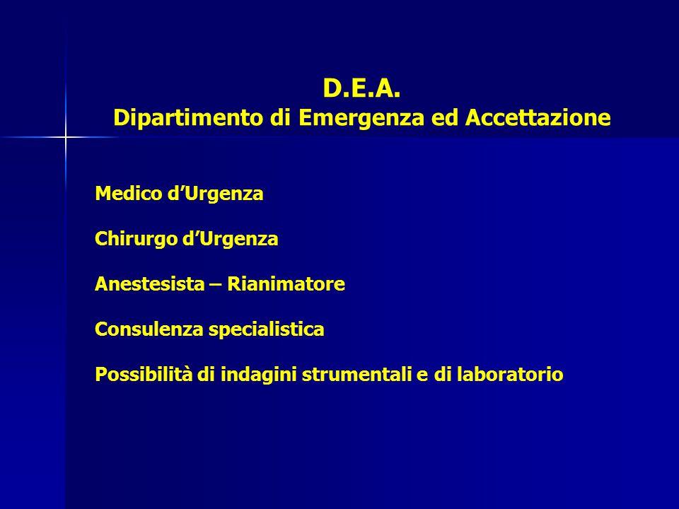 D.E.A.
