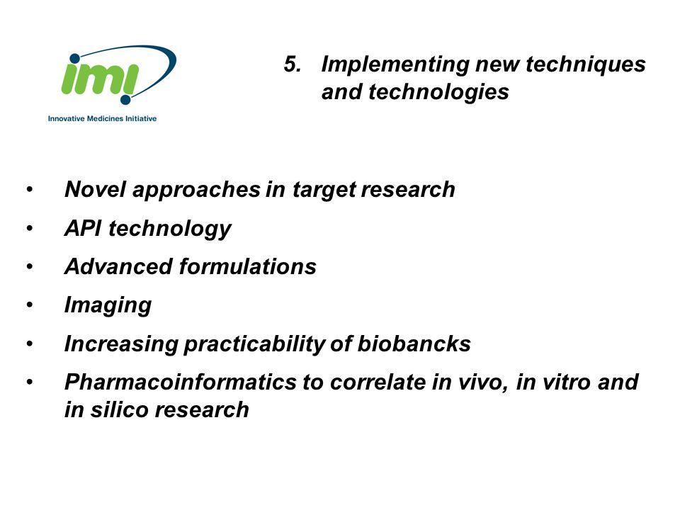 BIOTECNOLOGIE E FARMACOLOGIA Identificare nuovi bersagli farmacologici Screening di farmaci Nuovi molecole terapeutiche