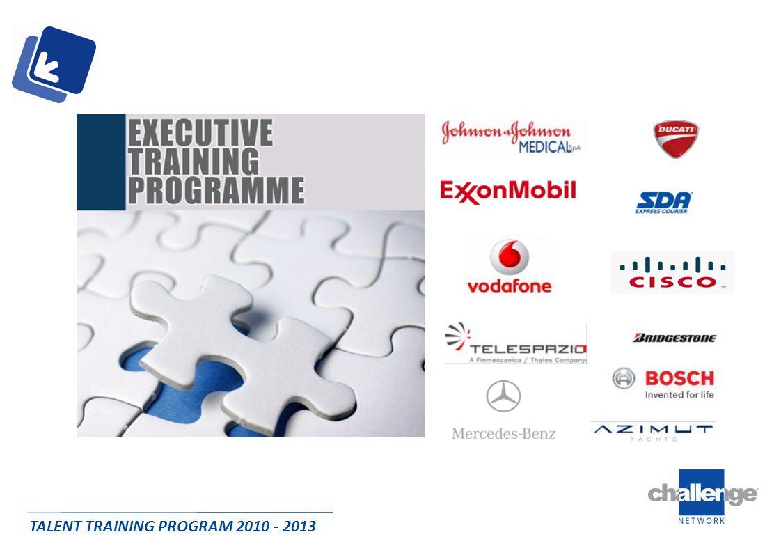 N. DI PARTECIPANTI ANN0 2010/2013 No. 770 Partecipazioni in totale.