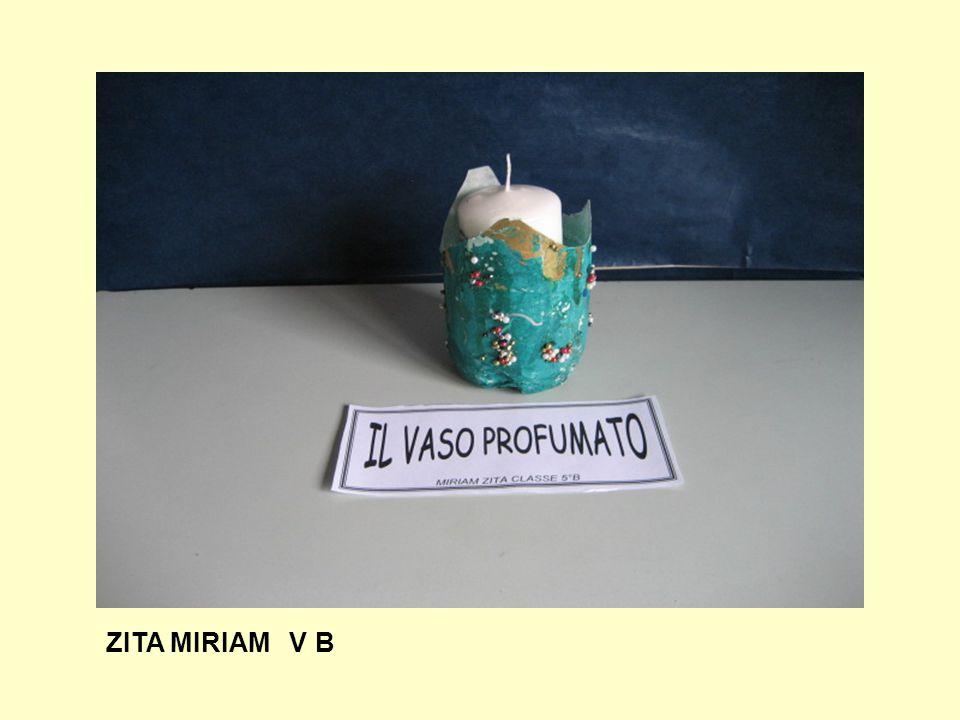 ZITA MIRIAM V B