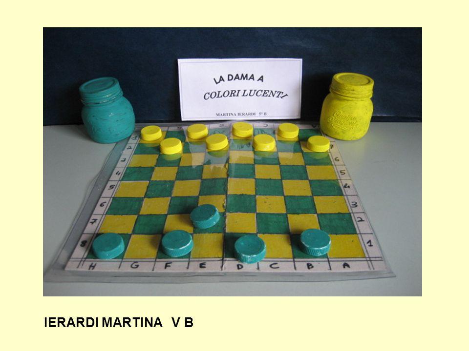 IERARDI MARTINA V B