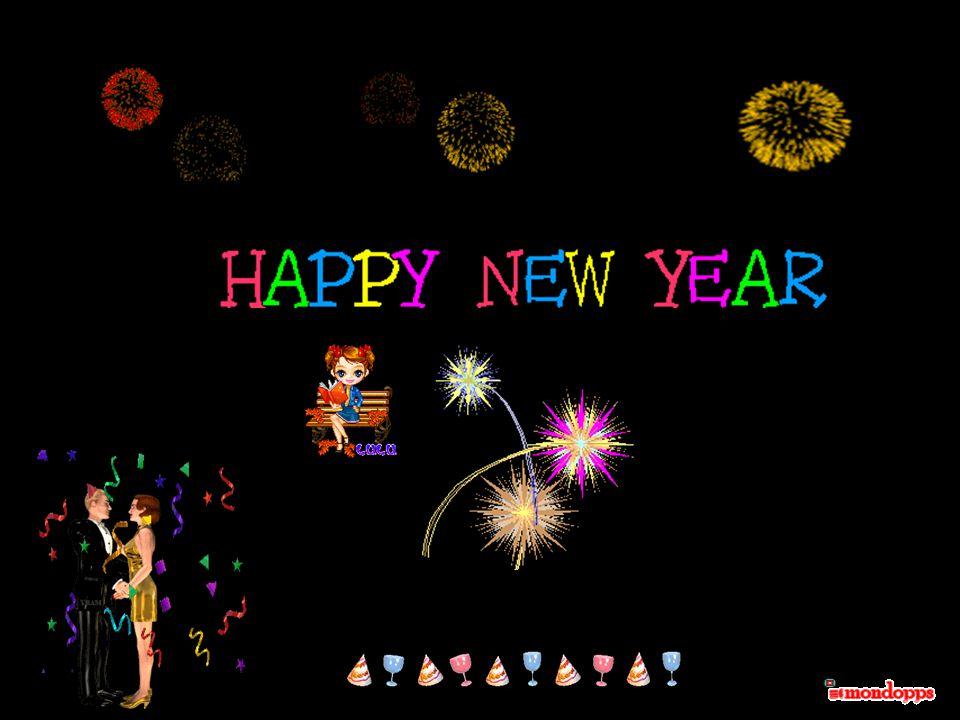 … affinchè ci doni un Anno pieno di bontà, amore e felicità da ripartire con tutti coloro che fanno parte della nostra vita.
