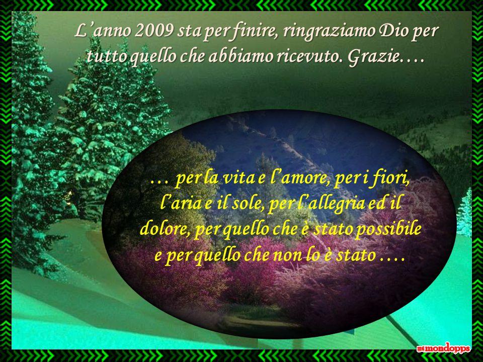 Composizione: Lulu Liberamente tratto da un testo brasiliano Musica: Happy New Year, Abba