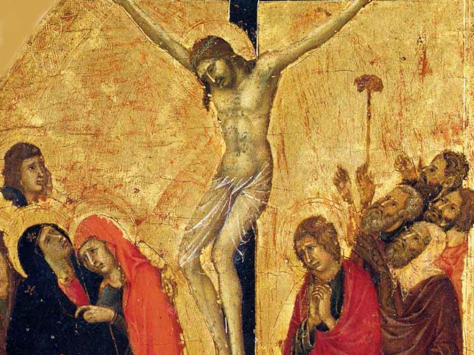L Evangelista Marco, infatti, ci informa che: «Erano le nove del mattino quando lo crocifissero» (cfr 15,25).