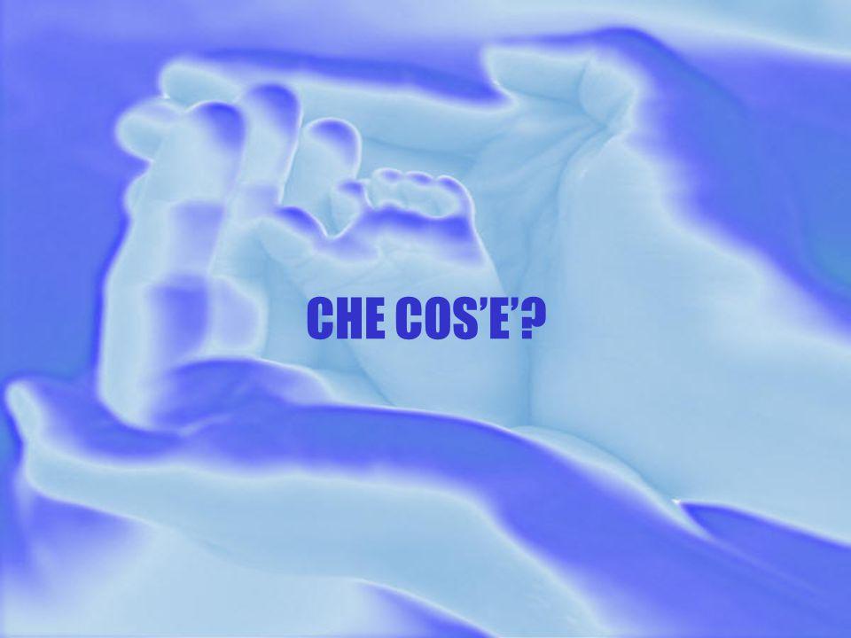 CHE COS'E'?