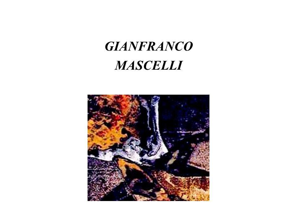 GIANFRANCO MASCELLI