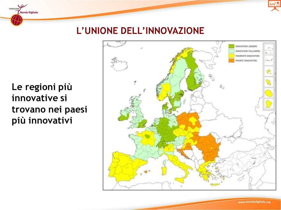 ITALIA: CRISI E OPPORTUNITÀ CRISI E OPPORTUNITÀ SOLIDARIETÀ INTERGENERAZIONALE FORTE CRESCITA DEL SETTORE SOCIALE ECCELLENZA NEL DISEGNO CAPACITÀ SCIENTIFICA E TECNOLOGICA PATRIMONIO STORICO INDUSTRIA PRODUTTIVA IMPRENDITORIA STRANIERA Il paese con il più grande numero di World Heritage Sites in the world – 47 (Unesco) Il settore industriale contribuisce al 25% del PIL italiano e al 30,7% della forza lavoro (2010) € 67 miliardi 4.3% del PIL 650 mila addetti 4 milioni di volontari Quasi 500 mila imprese 7.8% del totale (2013)