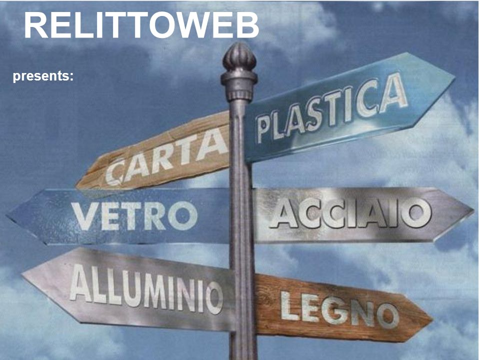RELITTOWEB presents: