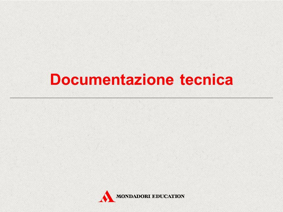 Identificare un documento La carta d'identità di un documento è a sua volta un documento complesso.