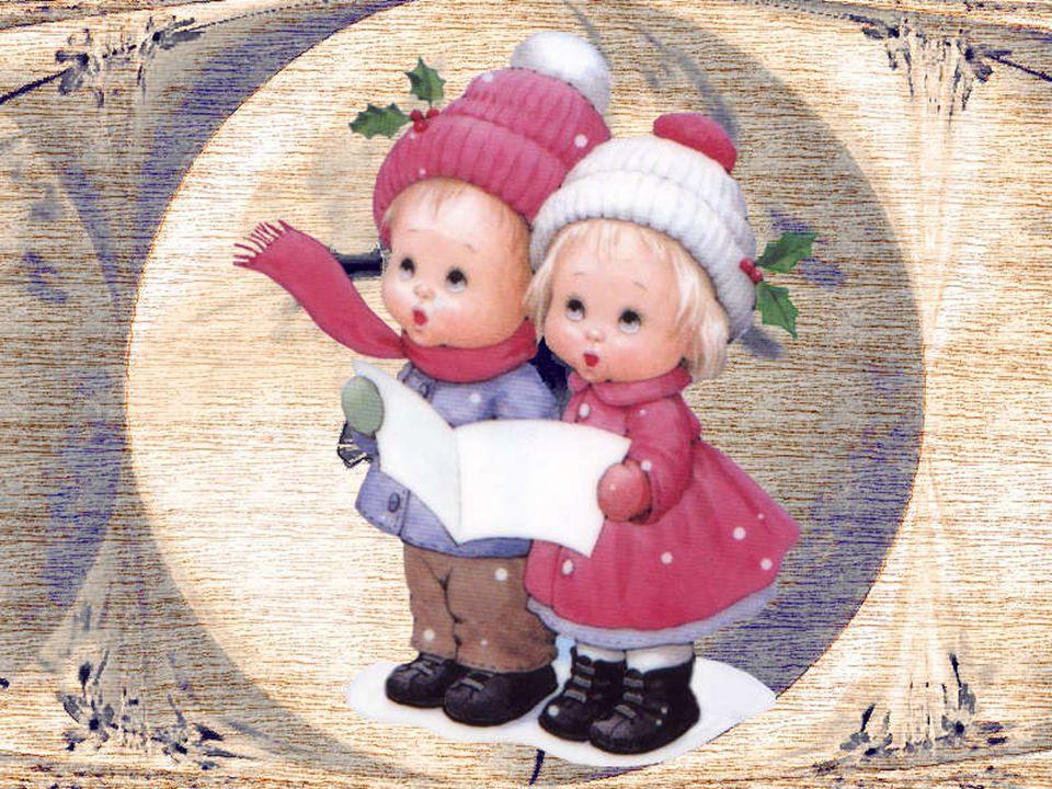 A Natale, un giorno, gli uomini andranno d'accordo in tutto il mondo