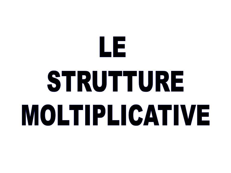 CAMPO CONCETTUALE DELLE STRUTTURE MOLTIPLICATIVE MOLTIPLICAZIONE DIVISIONE FRAZIONE RAPPORTO NUMERI RAZIONALI SPAZI VETTORIALI (ANALISI DIMENSIONALE) (FUNZIONI LINEARI)