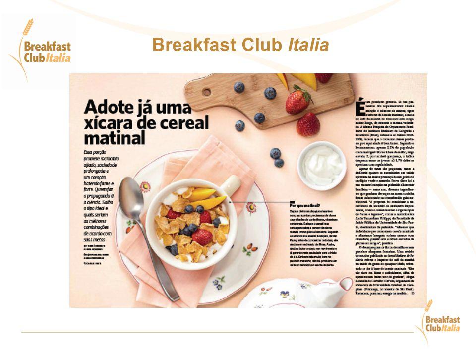 Breakfast Club Italia