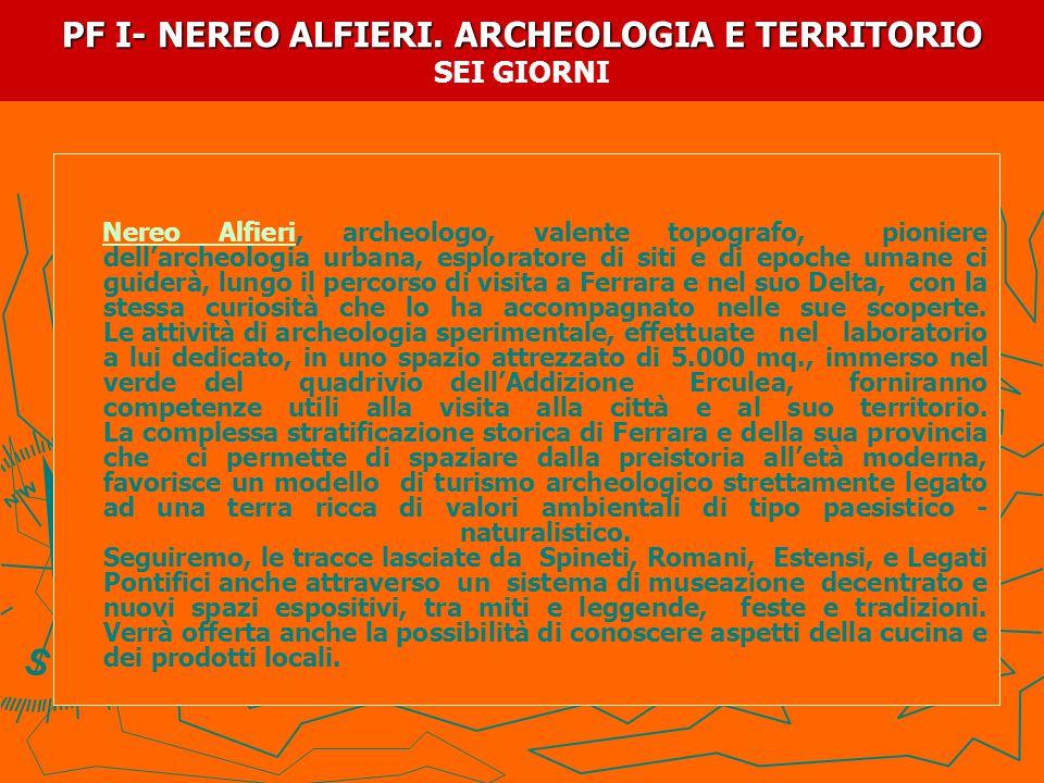Archeologia sperimentale negli orti e giardini del Palazzo di Castello -Sacrati PFI 1.