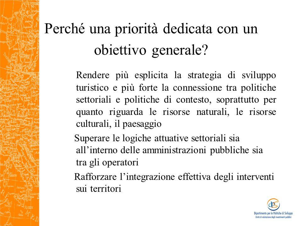 QSN 2007-2013 Priorità 5.