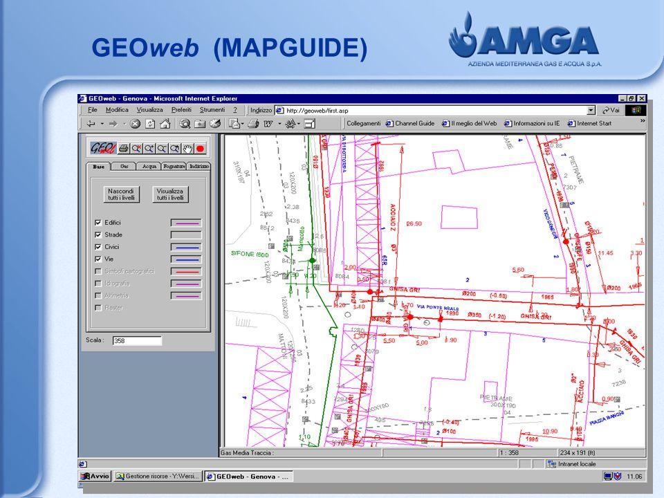 GEOweb (MAPGUIDE)