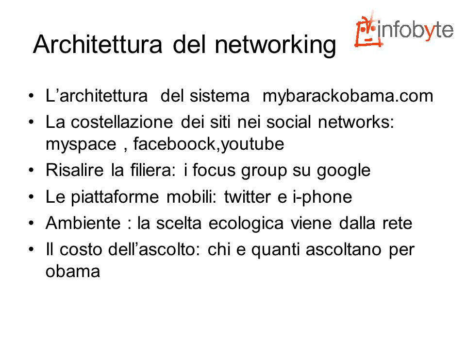 Il consorzio progettuale mediasenzamediatori Hub multimediale Le ricerche I testi La rete Focus goup Le analisi e le sintesi Il google group