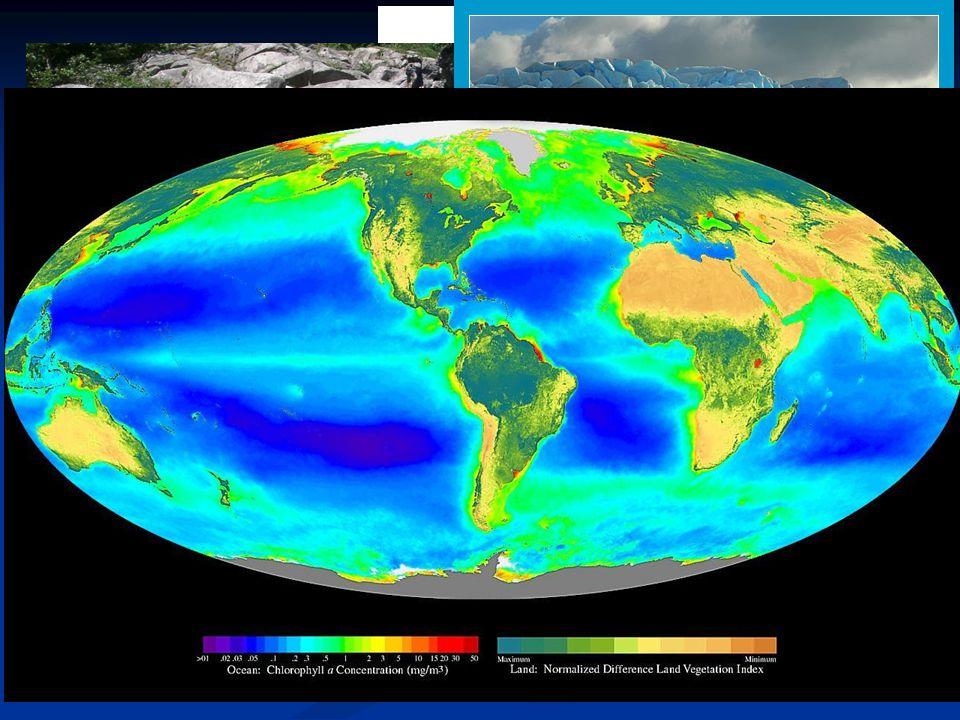 Le sfere Terrestri L'aria che avvolge la Terra forma l'atmosfera L'aria che avvolge la Terra forma l'atmosfera L'insieme di tutte le terre emerse e sommerse fino a qualche km di profondità forma la litosfera (litos = roccia )  L'insieme di tutte le terre emerse e sommerse fino a qualche km di profondità forma la litosfera (litos = roccia )  I laghi, i fiumi, i ghiacciai e i mari formano l'idosfera (idro = acqua)  I laghi, i fiumi, i ghiacciai e i mari formano l'idosfera (idro = acqua)  Atmosfera, litosfera e idrosfera nel loro insieme costituiscono la biosfera (bios = vita) Atmosfera, litosfera e idrosfera nel loro insieme costituiscono la biosfera (bios = vita)