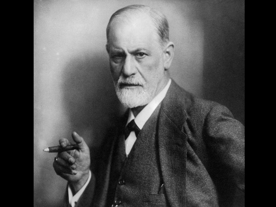 Freud giunge alla scoperta dell'inconscio – che è alla base della psicanalisi – a partire da studi sull'isteria.