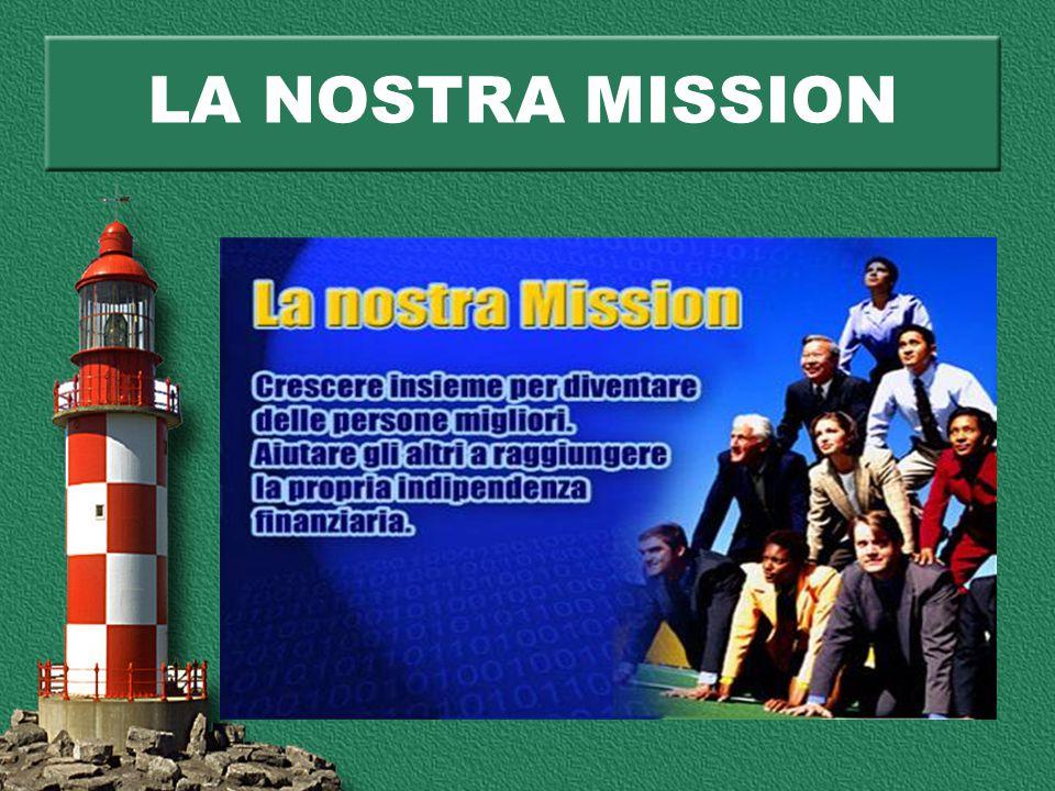 LA NOSTRA MISSION
