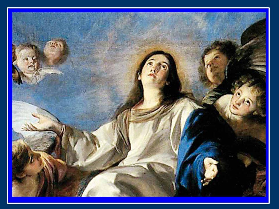 Il Santo Curato d'Ars era attratto soprattutto dalla bellezza di Maria